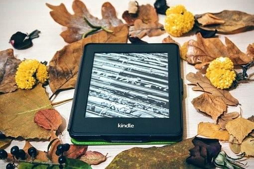 Amazon addresses vulnerability in its kindle e-book reader