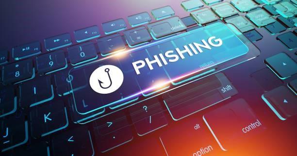 Revere Health under Phishing attack