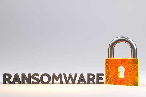 Olympus hit by Ransomware